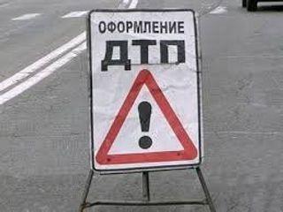 На северо-востоке Москвы маршрутка столкнулась с двумя иномарками