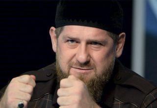 Кадыров бой