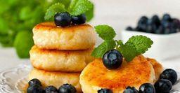 Мука, яйца и другие продукты, которые испортят сырники