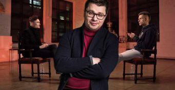 Задело заживое: Харламов публично «опустил» Дудя иМоргенштерна заоскорбление Comedy Club