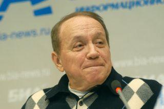 Александр Масляков-старший. Фото: Домашний Очаг