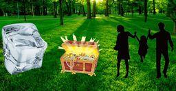 Три игры на природе, которые увлекут взрослых и детей