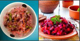 Винегрет, которому нет равных— Какие продукты портят, акакие улучшают салат _ _