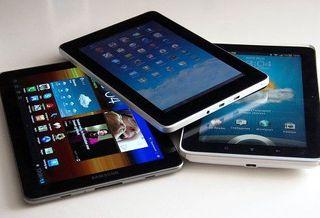 Российский рынок мобильных компьютеров вырос в 1 квартале 2014 года на 3%