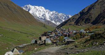 Майкоп и Архыз: Города Кавказа для путешествия на автомобиле