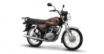 Yamaha Crux Rev отправляется на рынок Африки