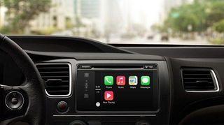 Система CarPlay от Apple в 2015 году появится в Toyota
