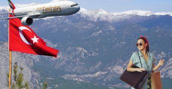 Турция упала вцене: Туроператоры помогут сэкономить наотдыхе