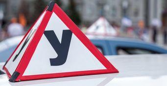 Cрок замены иностранных водительских прав будет до 1 июня 2018 года