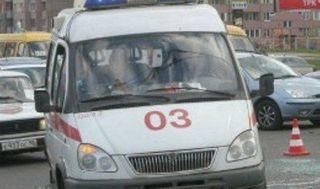 В Лоуховском районе на трассе М-18 «Кола» погиб водитель фургона в результате столкновения с экскаватором