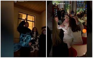 Егор Крид и Валя Карнавал засветились вместе в новогодние праздники