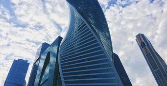 Башня «Эволюция» в Москве — деловой центр мирового уровня