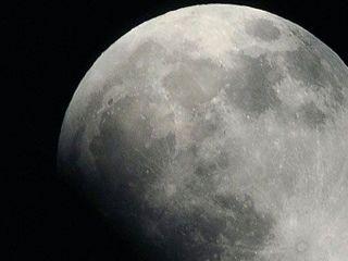 На Луне роботы будут добывать ископаемые для Роскосмоса