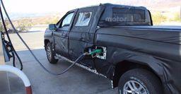 Новый пикап Chevrolet Silverado 1500 обзаведется дизельным двигателем