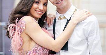 Победитель 5-го сезона «Танцев» стал хореографом команды Татьяны Денисовой