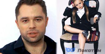 Отец вычеркнул из жизни: Как 10-летняя дочь Виталия Гогунского зарабатывает на шикарную жизнь