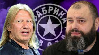 Фадеев и Дробыш послужили тому, что финалисты «Фабрики звёзд» не стали популярными. Источник изображения Покатим Ру.