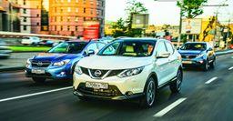 Nissan Qashqai vs Kia Sportage: Сравнение и недостатки по отзывам владельцев