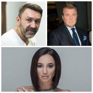 Артисты, которые снизили гонорары. Источник: mycollage.ru