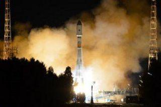 Спутник «Глонасс-М» успешно выведен на целевую орбиту