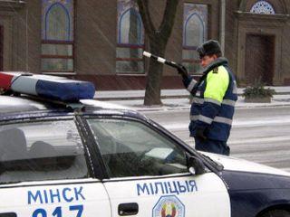 В Минске водитель совершил десяток ДТП и вскрыл себе вены