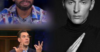 Дюжев, Воля, Мигель: Топ-3 знаменитости, которых заподозрили вупотреблении запрещенных веществ