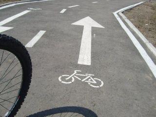 В Европе построят велодорожку длиной 6,8 тыс км