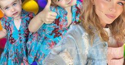 «Хочу много детей»: Хилькевич готова рискнуть карьерой ради третьего ребёнка