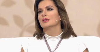 Мария Порошина жалеет о разрыве с Куценко: «Сейчас я бы не развелась с Гошей»