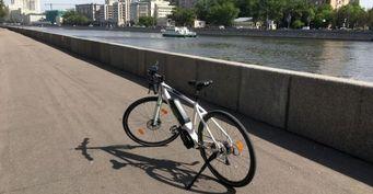 Электровелосипед Skoda e-Bike обещает покорить мировые рынки