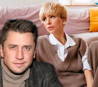 Павел Прилучный и Мирослава Карпович Фотоколлаж: Покатим.ру/Валерия Кирсанова