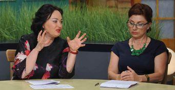 Лариса «потеснит» Сябитову: «Давай поженимся» может стать личной вотчиной Гузеевой