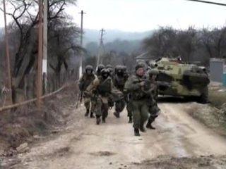 В Ингушетии ликвидировали лидера НБФ