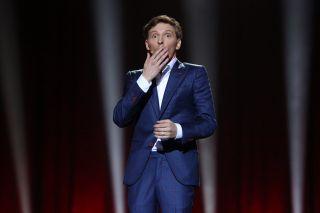 Павел Воля неожидал такой критики отфанатов Comedy Club. Источник: novostnoicom.mirtesen.ru