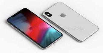 Обладать статусным смартфоном Apple — быть в тренде