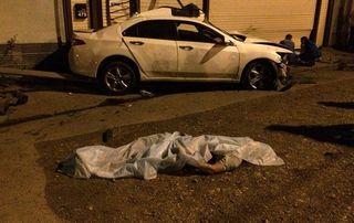 В Краснодаре в ДТП погибли два брата