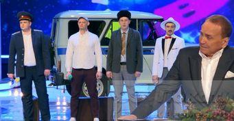 «Спасибо, Александр Васильевич, дальше мысами»: Команда КВН «Русская дорога» рассказала, как стала чемпионом 2020 года