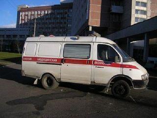 В Смоленской области автобус столкнулся с «Ауди»: погиб один человек