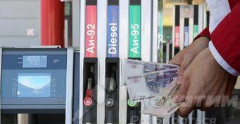 Ожидается поднятие цен на бензин: Росстандарт утвердил новый ГОСТ для колонок на АЗС