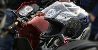 Составлен ТОП-10 напоминаний водителям о мотоциклистах