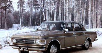 Автолюбители о невышедшей в серию экспериментальной ГАЗ-3101 «Волга» с АКПП 1976 года: «Огонь!»