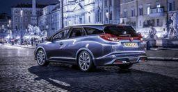 Honda не выпустит новый Civic в кузове универсал