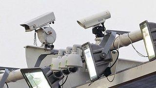 Московские власти хотят массово заменить камеры видеофиксации