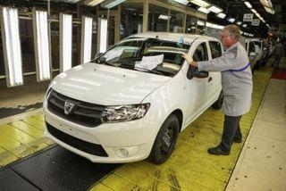 «АвтоВАЗ» запустит в продажу новый Renault Sandero 4 сентября