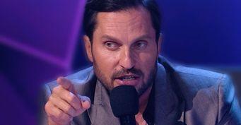 Ревва потерял интерес: Член жюри «Маски» показал наплевательское отношение кпроекту