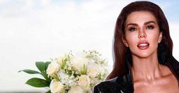Невеста Анна Седокова показала роскошное обручальное кольцо