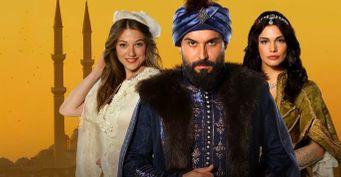 Науровне «Великолепного века»: Чем сериал «Султан моего сердца»покорил сердца тысяч россиянок