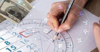 Календарь финансов: Самые удачные дни для деловой активности в сентябре назвала астролог