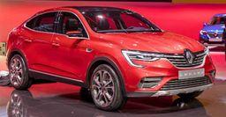Сменил Mercedes-Benz на Renault Arkana: Владелец назвал 4 плюса и 2 минуса «француза»