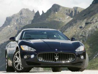 Maserati ограничит выпуск ради сохранения популярности бренда
